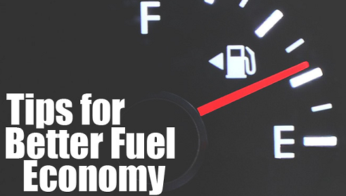 How to Increase Fuel Economy
